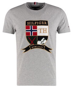 "Herren T-Shirt ""Shield"""