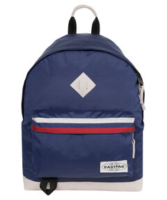 "Rucksack ""Wyoming"" Intro Retro Blue"