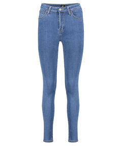 "Damen Jeans ""Ivy"" Super Skinny High Waist"
