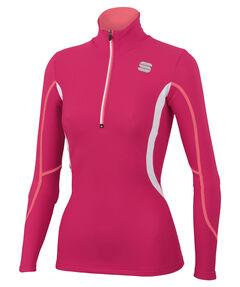 """Damen Laufshirt """"Cardio Tech Top"""" Langarm"""