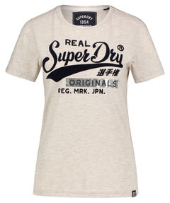 "Damen T-Shirt ""Real Originals Flock Entry"""
