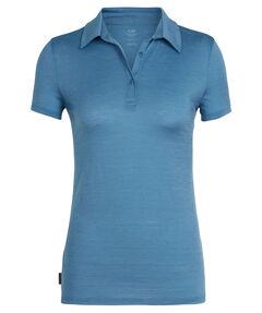 """Damen Poloshirt """"Tech Lite"""" Kurzarm"""