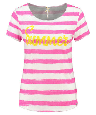 "Key Largo - Damen T-Shirt ""Summer"""