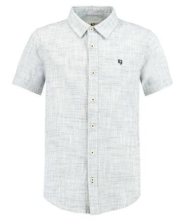 Garcia - Jungen Hemd Kurzarm