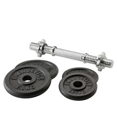 Kurzhantel-Set Guss - 10 kg