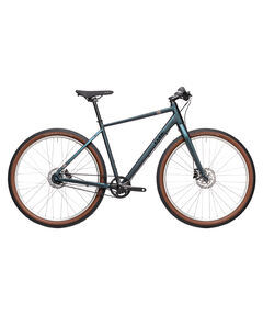 "Fahrrad ""Cube Hype Pro"" Diamantrahmen"