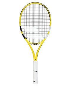 "Tennisschläger ""Boost Aero"" besaitet"