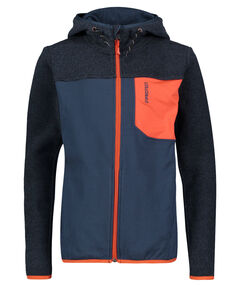 "Jungen Fleecejacke ""Mathijs JR"""