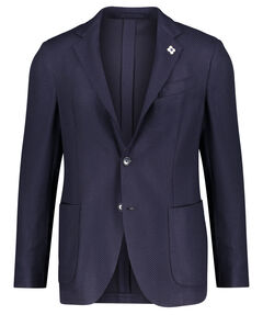 "Herren Blazer ""Water Repellent Knit Effect Blazer"""