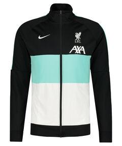 Herren Liverpool FC Fußball-Trainingsjacke