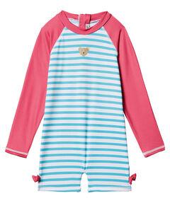Mädchen Baby Strand-Overall