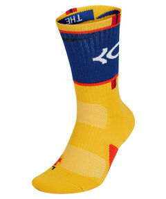 "Herren Basketball-Socken ""KD Elite"""