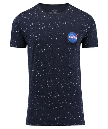 "Alpha Industries - Herren T-Shirt ""Starry"""