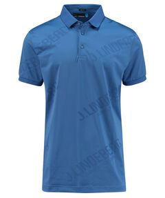 "Herren Poloshirt ""M Caleb Reg TX Coolmax Mesh"" Kurzarm"