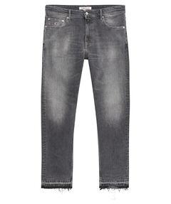 "Herren Jeans ""Dad Jean"" Tapered Fit"