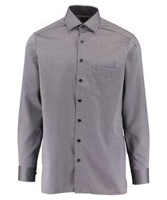 Herren Hemden Modern Fit Langarm