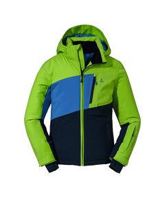 """Jungen Skijacke """"Ski Jacket Wannenkopf B"""""""