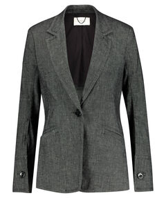 "Damen Blazer ""Denim Coolness"""
