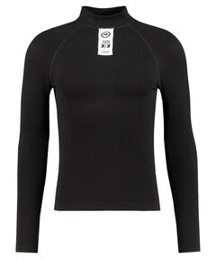 "Herren Radsport Unterhemd Langarm ""Skinfoil Winter LS Base Layer"" Regular Fit"
