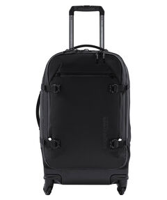"Trolley ""Caldera 4-Wheel Duffel 70L - Black"""