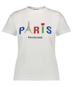 """Damen T-Shirt """"Paris Love"""""""