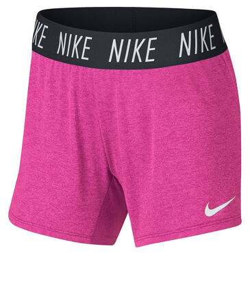 Nike - Mädchen Trainingsshorts