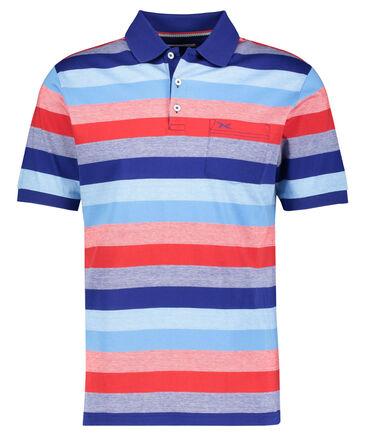 """BRAX - Herren Poloshirt """"Style.Paco"""" Kurzarm"""