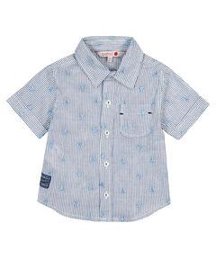 Jungen Baby Hemd Kurzarm