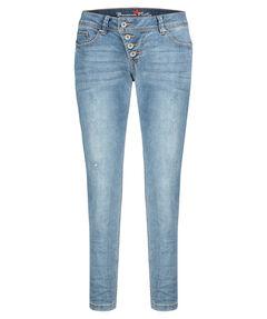"""Damen Jeans """"Malibu 7/8 Stretch Denim"""" Slim Fit"""