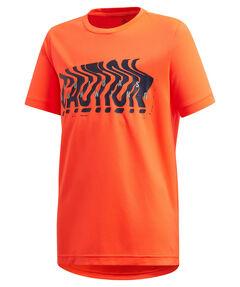 Jungen Kinder und Kleinkinder Running T-Shirt