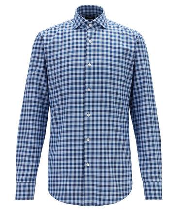 """BOSS - Herren Hemd """"Jason"""" Modern Fit Langarm"""