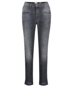 """Damen Jeans """"Pedal Pusher"""" Heritage Fit High Waist verkürzt"""