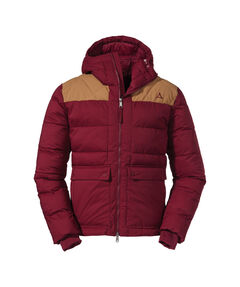"Herren Trekkingjacke ""Insulated Jacket Boston M"""
