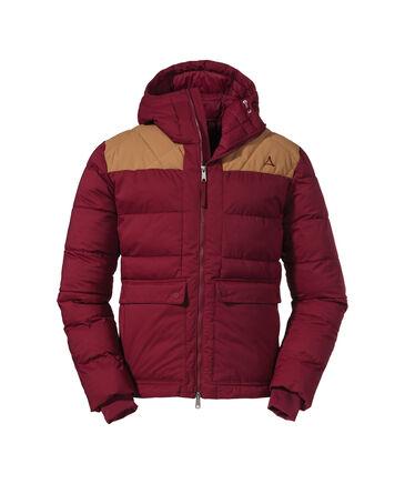 "Schöffel - Herren Trekkingjacke ""Insulated Jacket Boston M"""