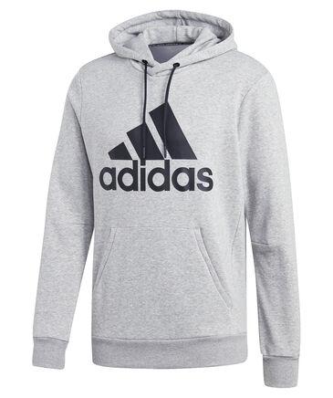 """adidas Performance - Herren Sweatshirt """"Must Haves Badge of Sport"""""""