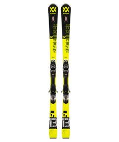 "Skier ""Racetiger SC Black 19/20"" inkl. Bindung ""vMotion3"""