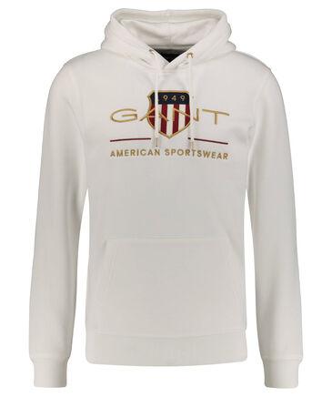 """Gant - Herren Sweatshirt """"Archive Shield Hoodie"""""""