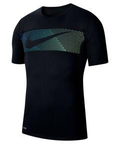"""Herren T-Shirt """" Graphic Training Top"""""""