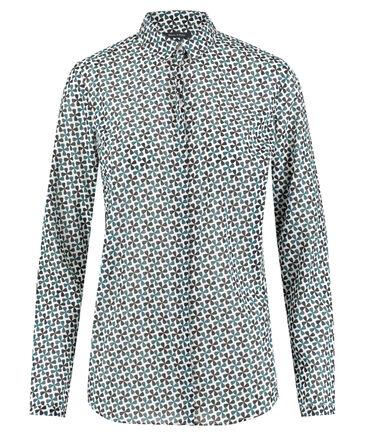 Marc O'Polo - Damen Bluse Langarm