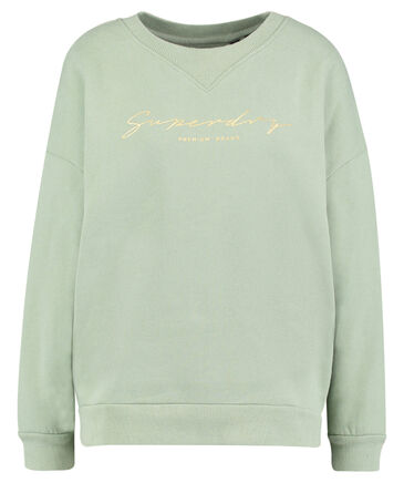 "Superdry - Damen Sweatshirt ""Jade"""