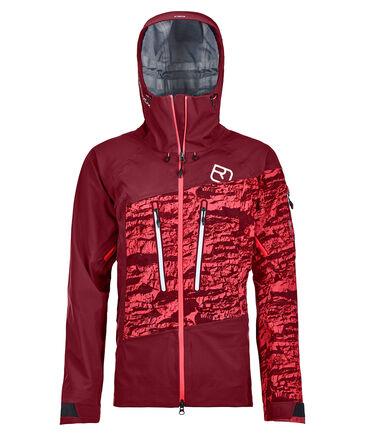 "Ortovox - Damen Trekkingjacke ""3L Guardian Shell Jacket"""