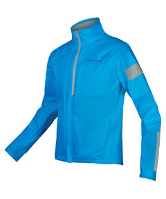 "Herren Radjacke ""Urban Luminite Jacket"""