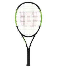 """Kinder Tennisschläger """"Blade Junior 25"""" - besaitet - 16x19"""