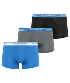 """Herren Retropants """"Core Logoband"""" 3er-Pack"""