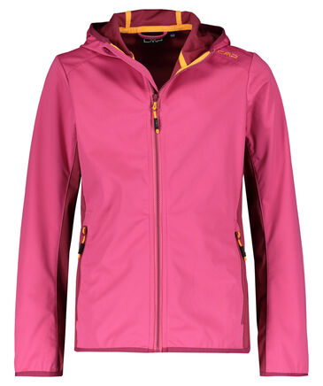 "CMP - Mädchen Outdoorjacke ""Girl Jacket Fix Hood"""