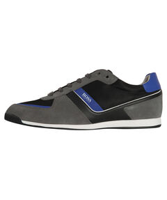 "Herren Sneaker ""Glaze_Lowp_nysd"""