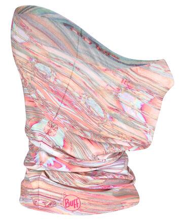 """BUFF - Damen Wiederverwendbare Gesichtsmaske """"Myka Pink"""""""