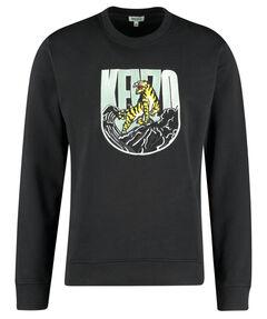 """Herren Sweatshirt """"Tiger Mountain"""""""
