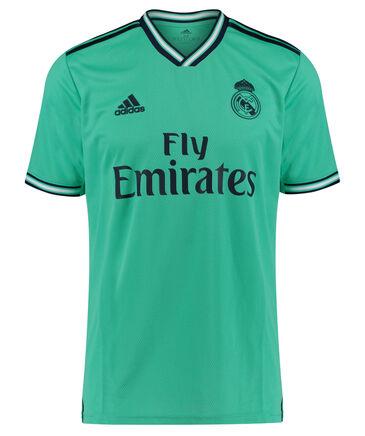"adidas Performance - Herren Fußballtrikot ""19/20 Real Madrid 3rd Jersey"" Kurzarm - Replica"