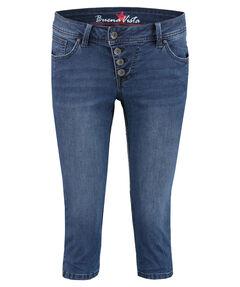 """Damen Capri-Jeans """"Malibu Capri stretch"""""""